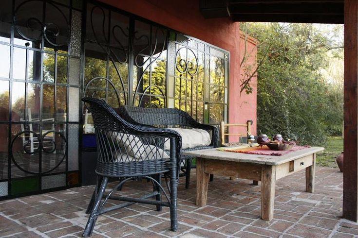 Galeria De Campo Argentina Casas De Campo Pinterest