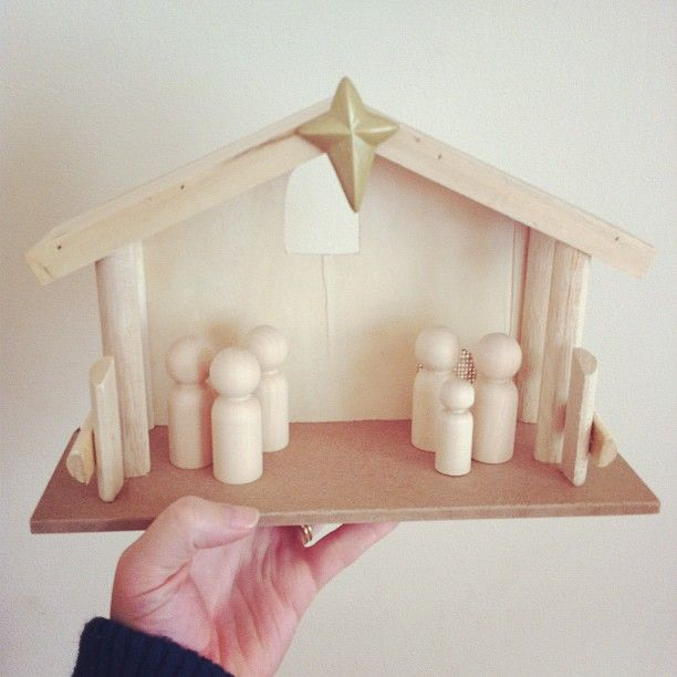 Hobby Lobby Outdoor Nativity Set