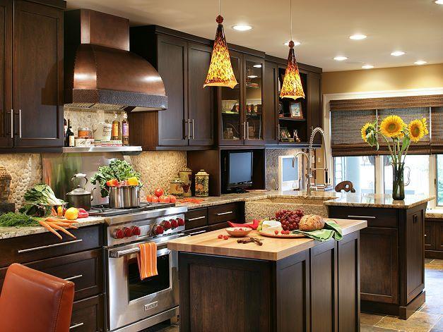 Kitchen Design Ideas L Shape