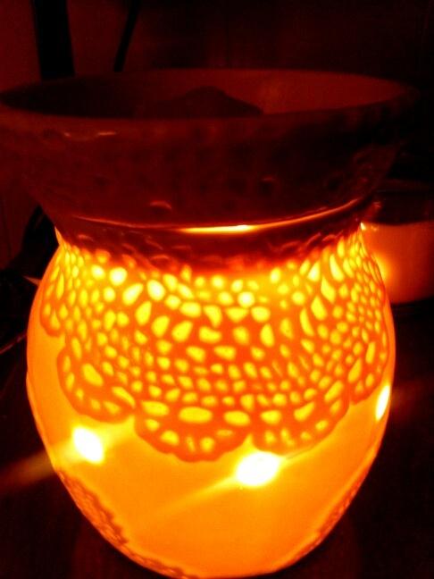 Gold Canyon Candles Catalog