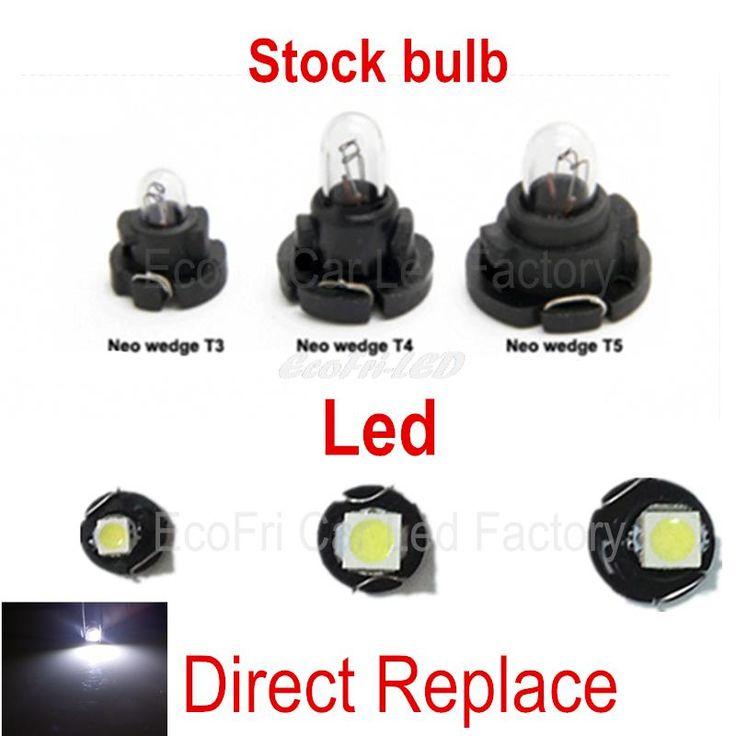 T3 Light Bulb