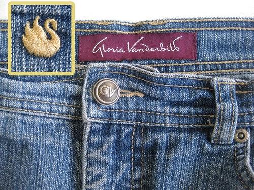 Gloria Vanderbilt Shoes Leather