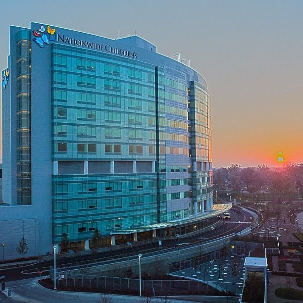101 best images about Nationwide Children's Hospital and ...