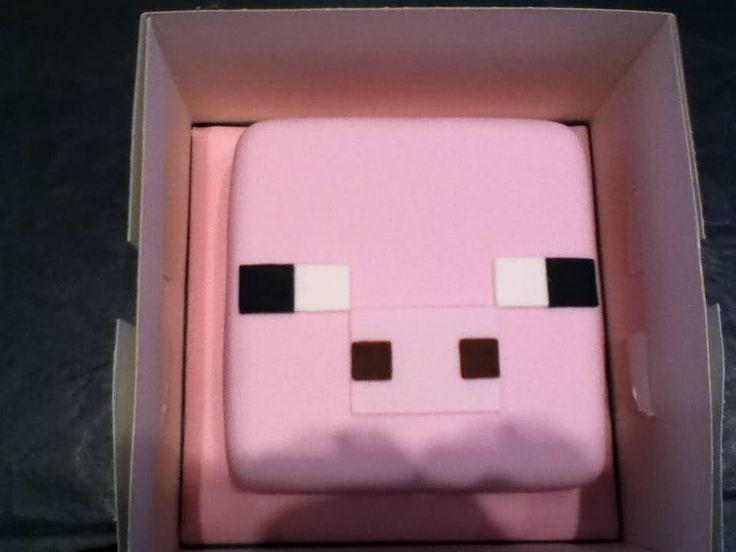 Minecraft Birthday Cake Ideas Minecraft Cakes