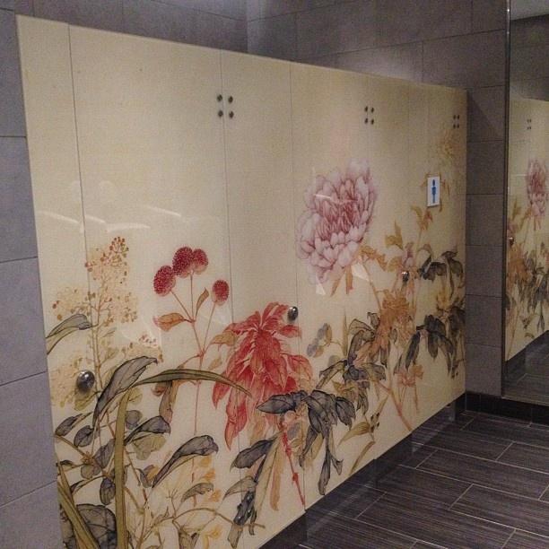 Log Home Bathroom Ideas