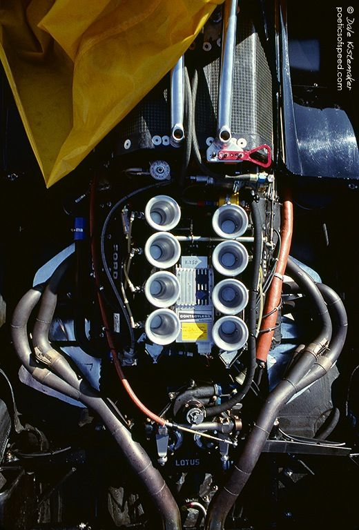 Beatle Turbo Motor