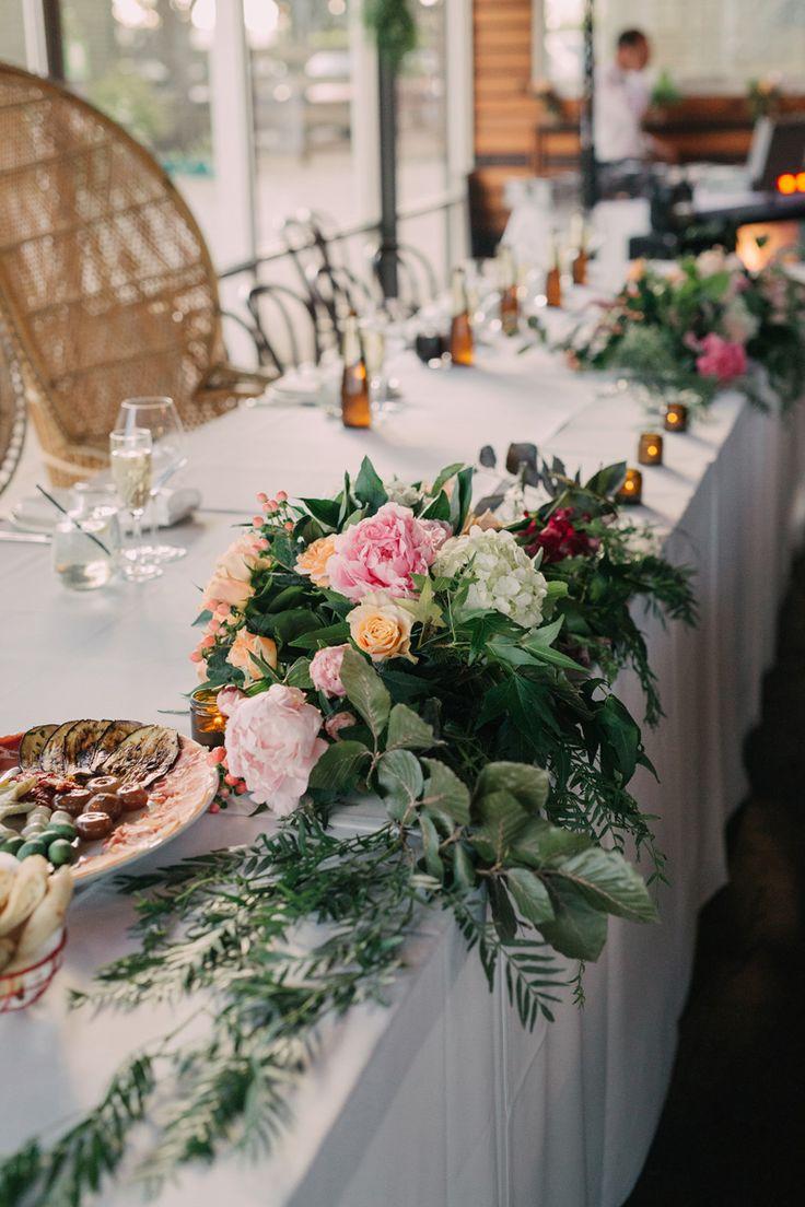 Zonzo Winter Wedding