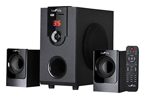 1 Theater Home Speaker 5 Dell System