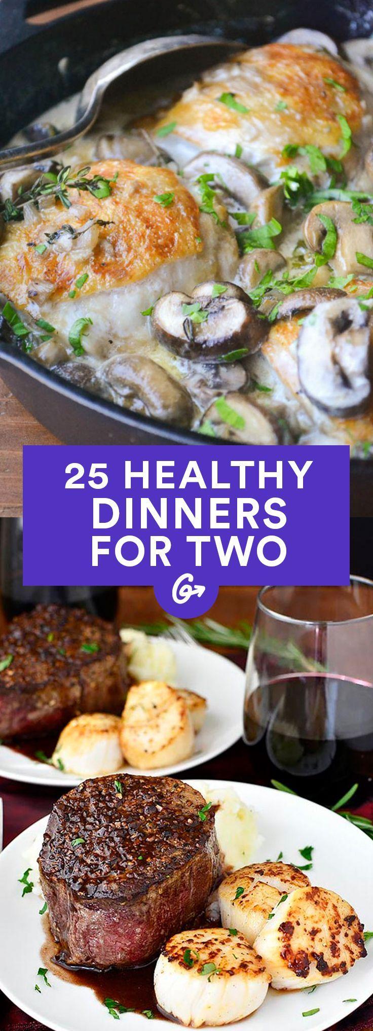 Great Dinner Recipe Ideas