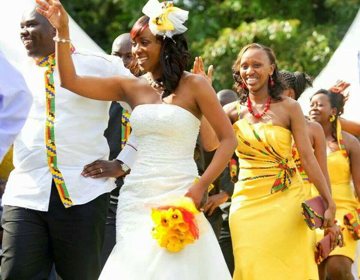 Wedding Bell Tradition