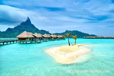 25+ best ideas about Bora bora resorts on Pinterest ...