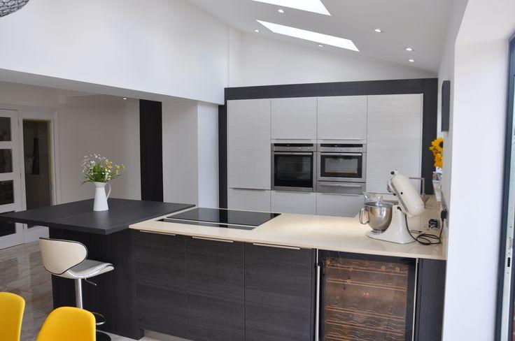 F Kitchen Lancaster Ltd