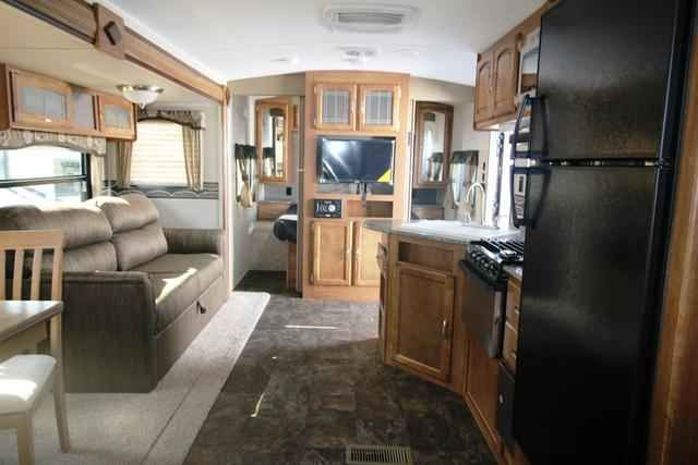 Sleeper Sofas Travel Trailers
