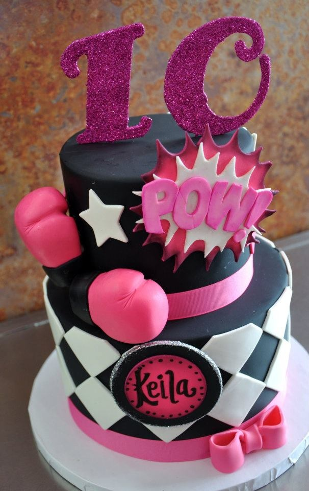 Girl 1st Birthday Party Ideas Pinterest