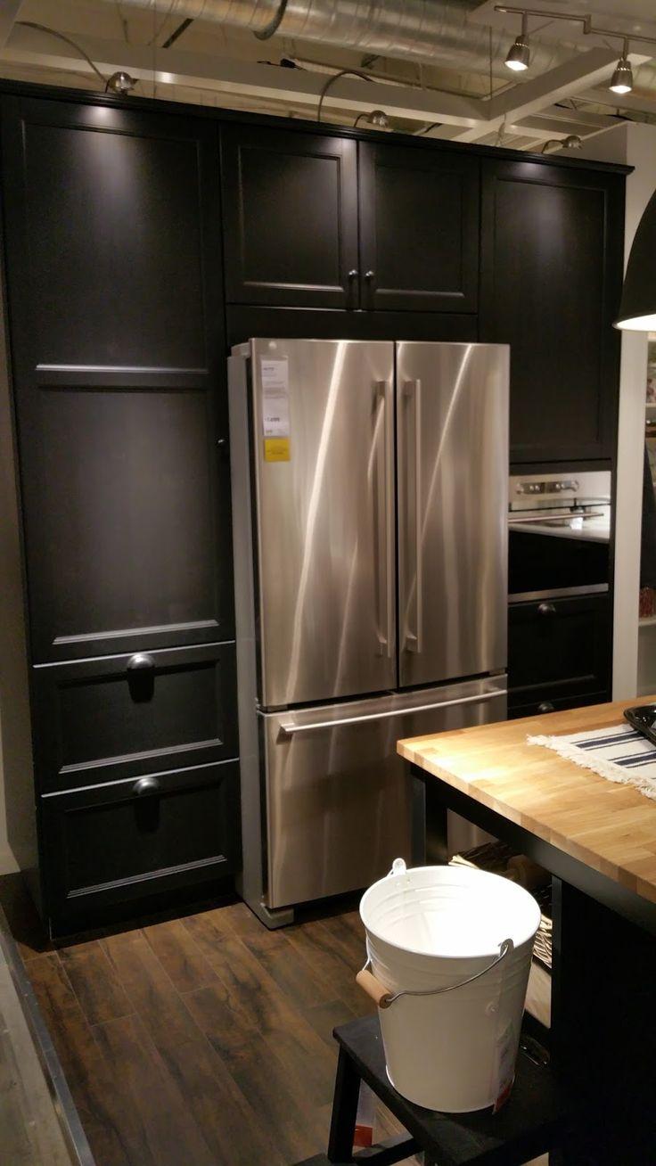 Plan My Kitchen Design