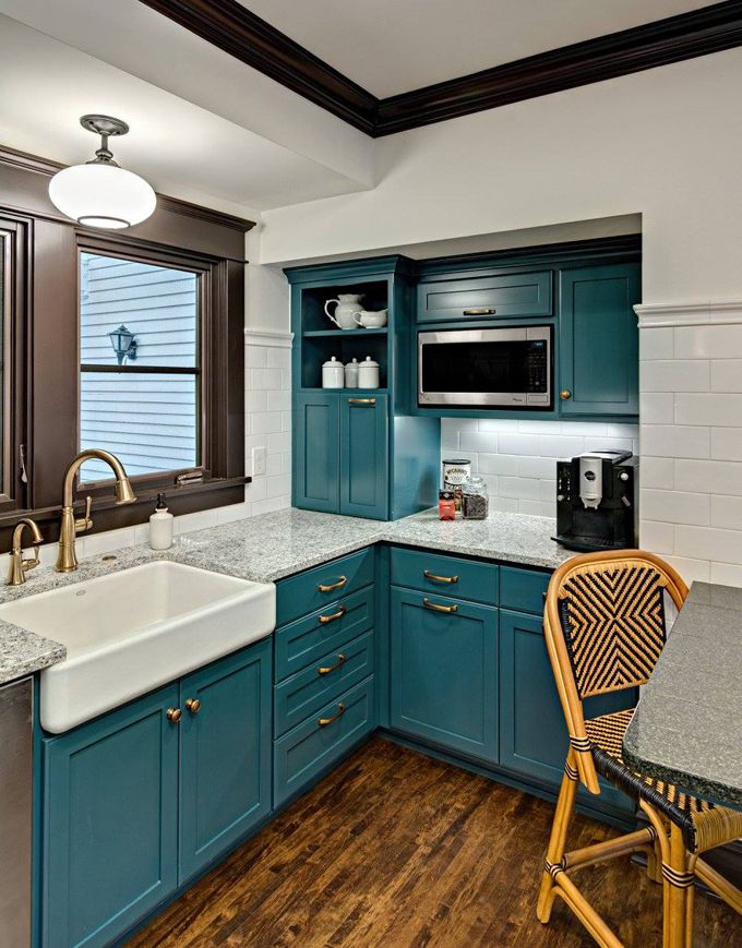 Teal Coloured Home Accessories
