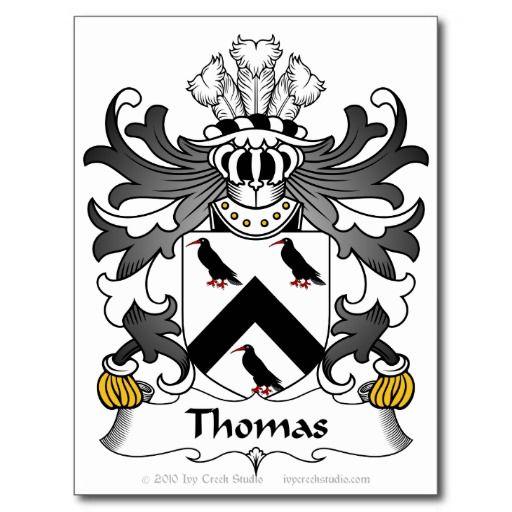 Crest Arms Family Coat Sanchez