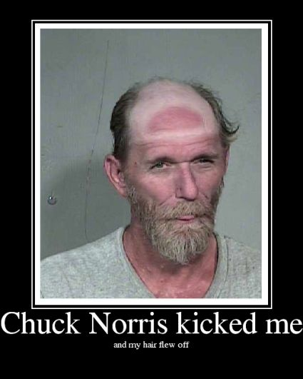 Funniest Norris Jokes Time Chuck All