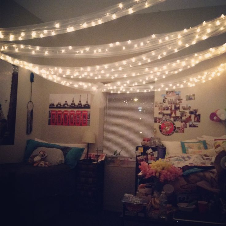 Room Christmas Lights