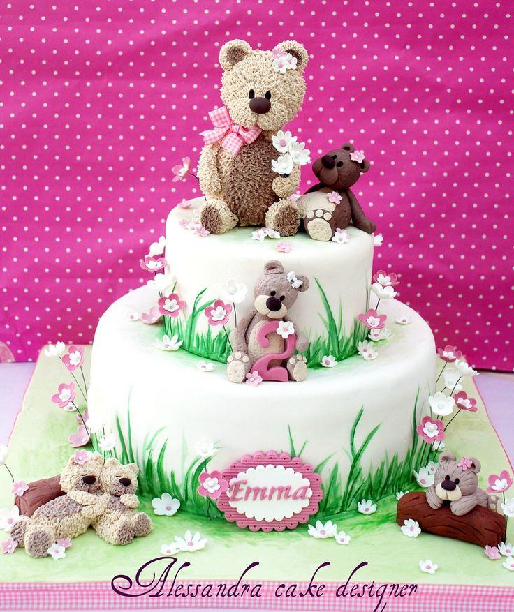 Teddy Cake Flickr Photo Sharing 27 Cakes Teddy