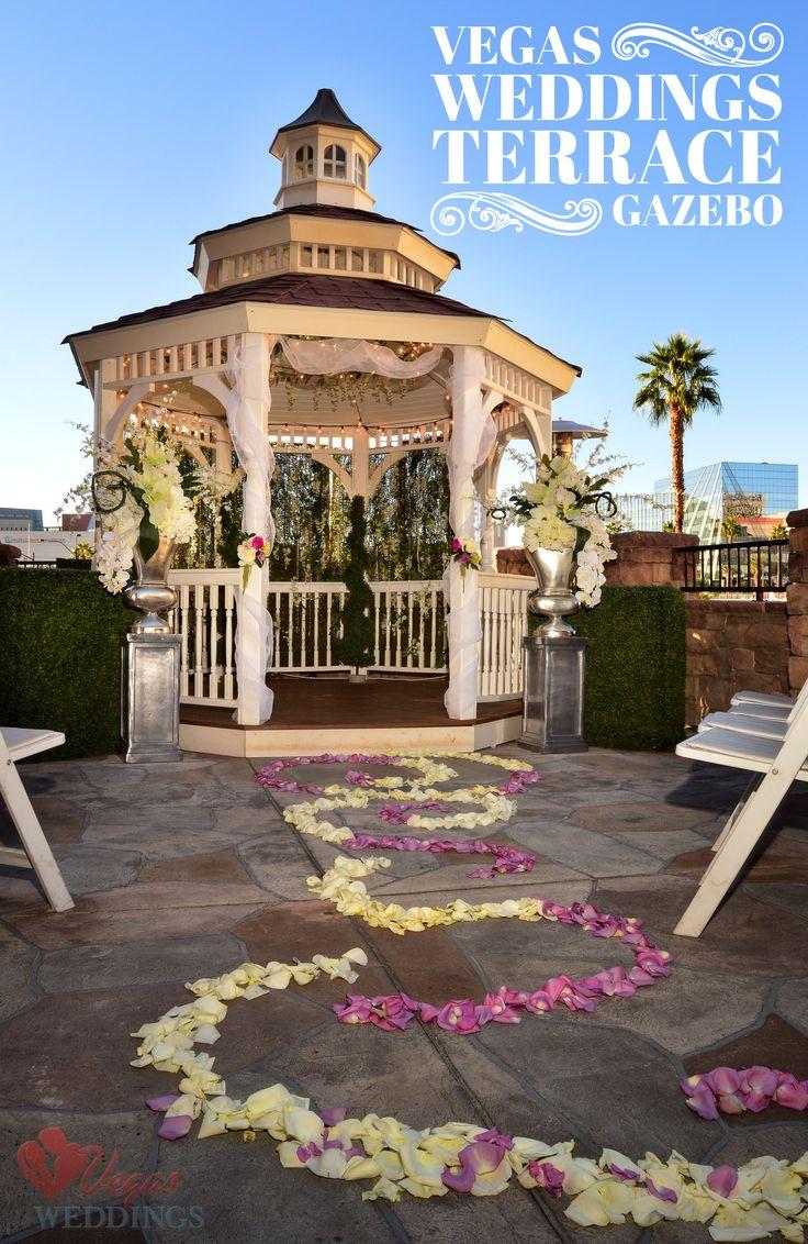 Vegas Weddings Knot