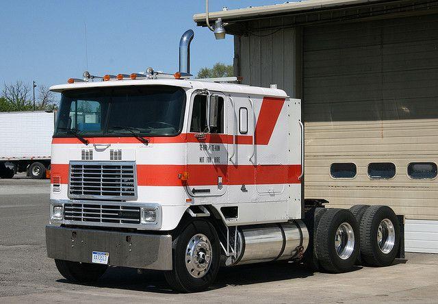 Truck Freightliner Parts Catalog