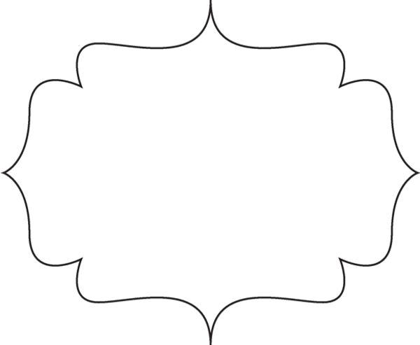 Clip Art Black And White Chevron Paper