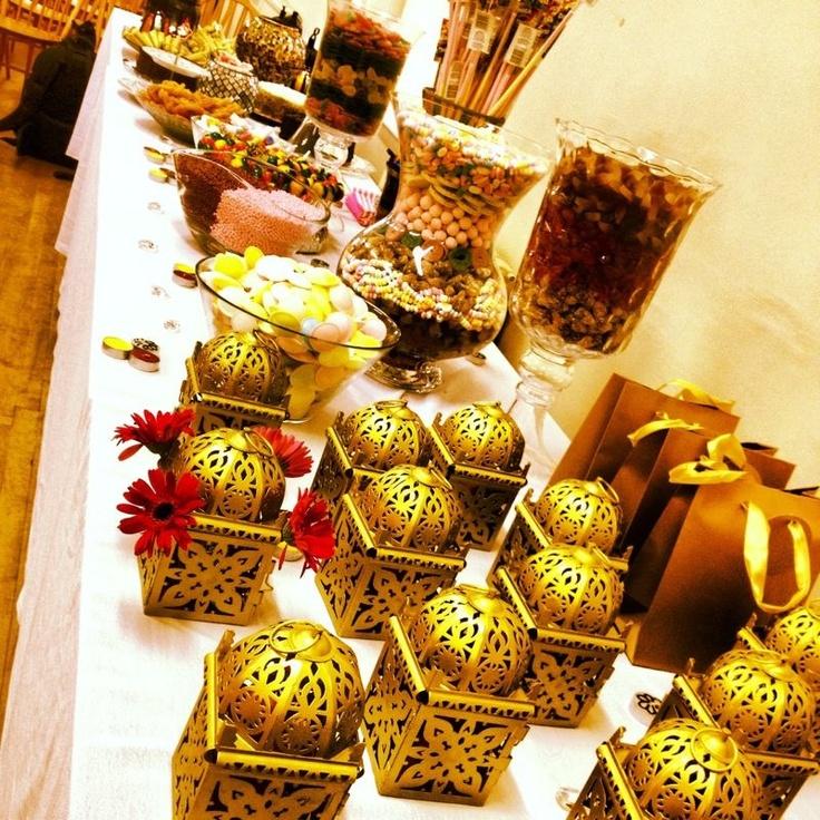 Indian Wedding Favors