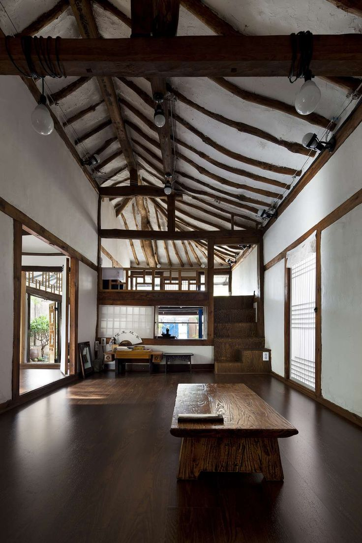 Korean Style Interior Home Design
