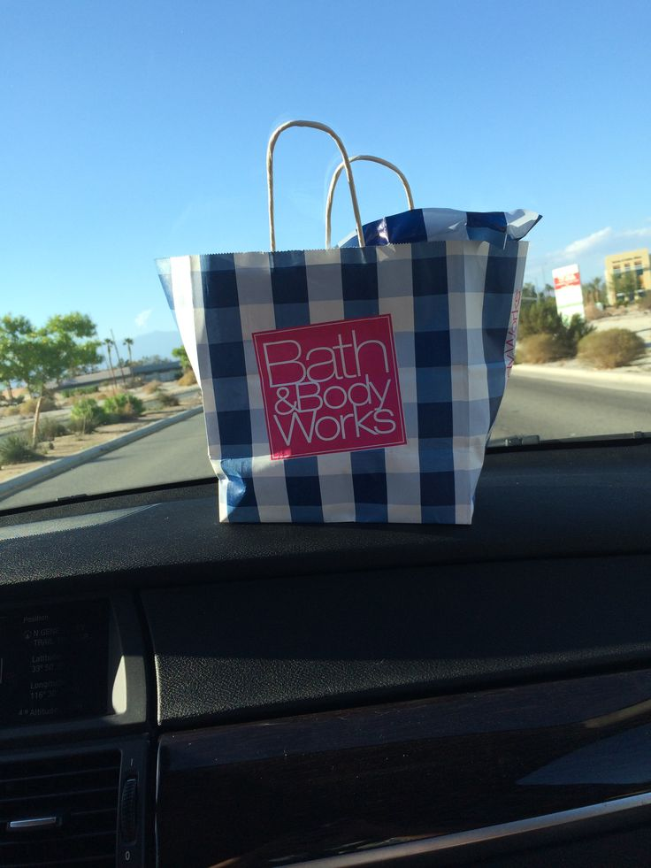 Bed Bath And Body