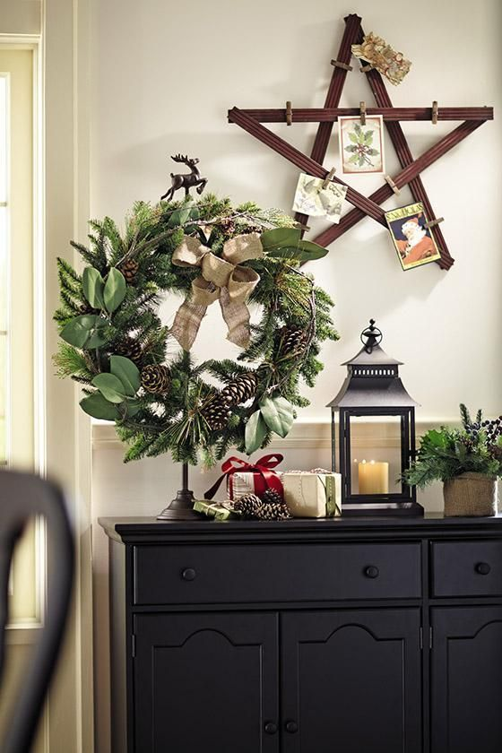 Deer Home Accents Holiday