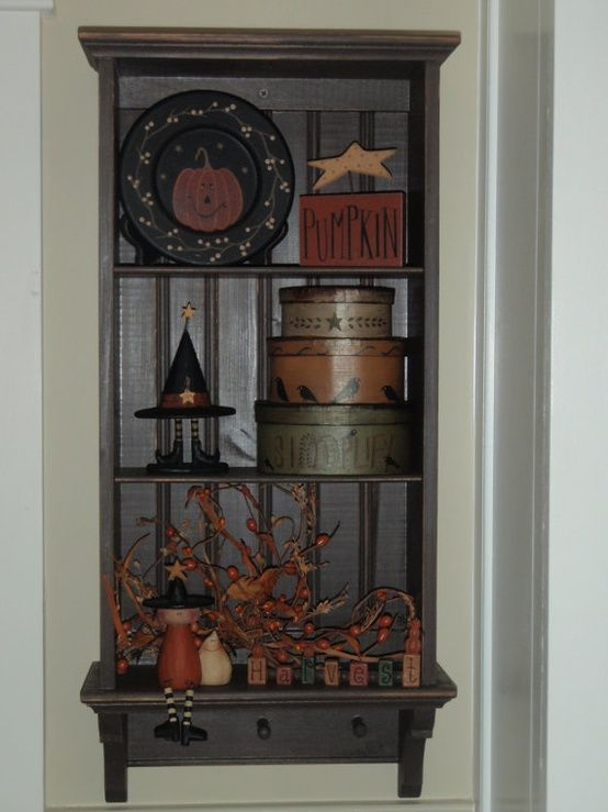 Country Kitchen Wall Decor Ideas