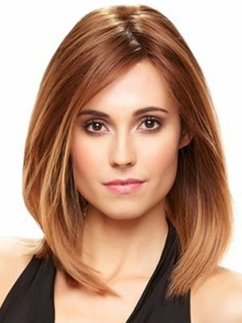 Short Hairstyles For Heart Shaped Faces 2017 Page 1
