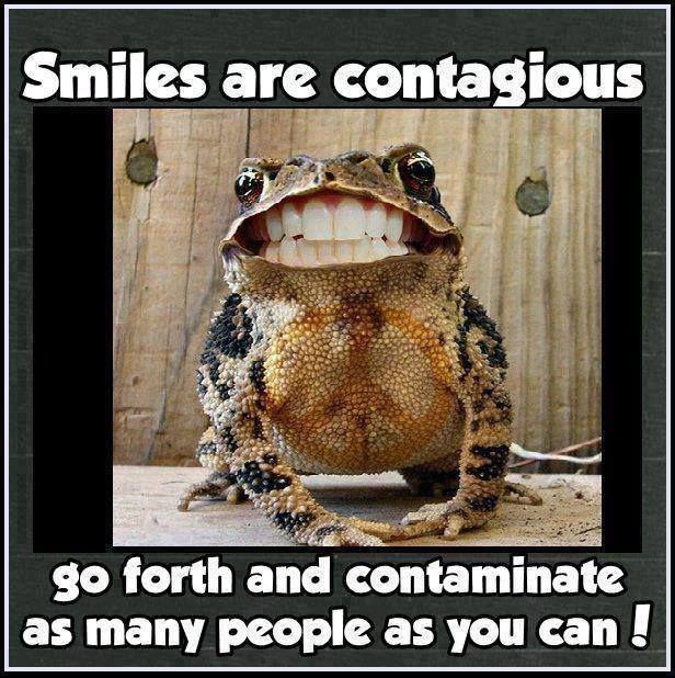 Funny Jokes Make Someone Smile