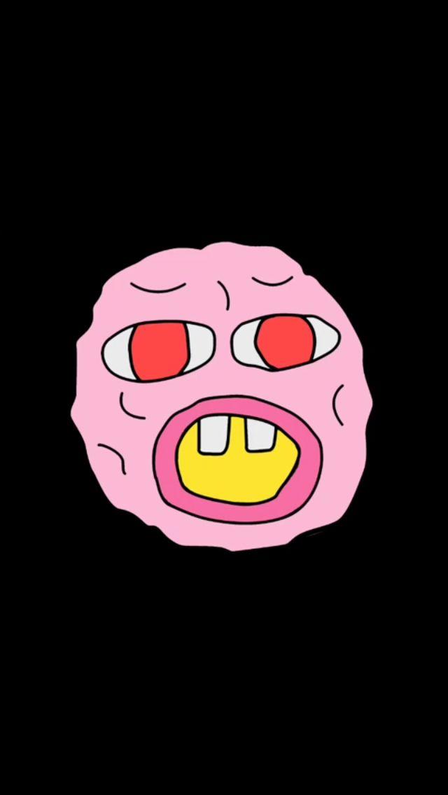 Tyler Creator Donut