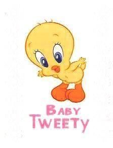 181 best images about ♥Tweety Bird♥ on Pinterest | Clip ...