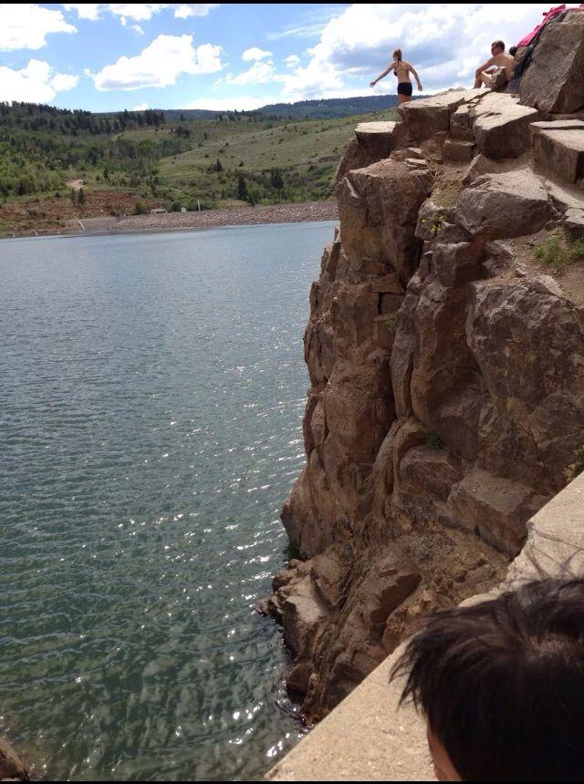 What Zone Colorado