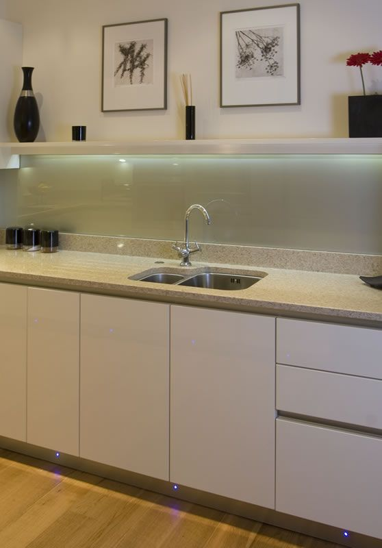 Very Small Kitchen Design Uk