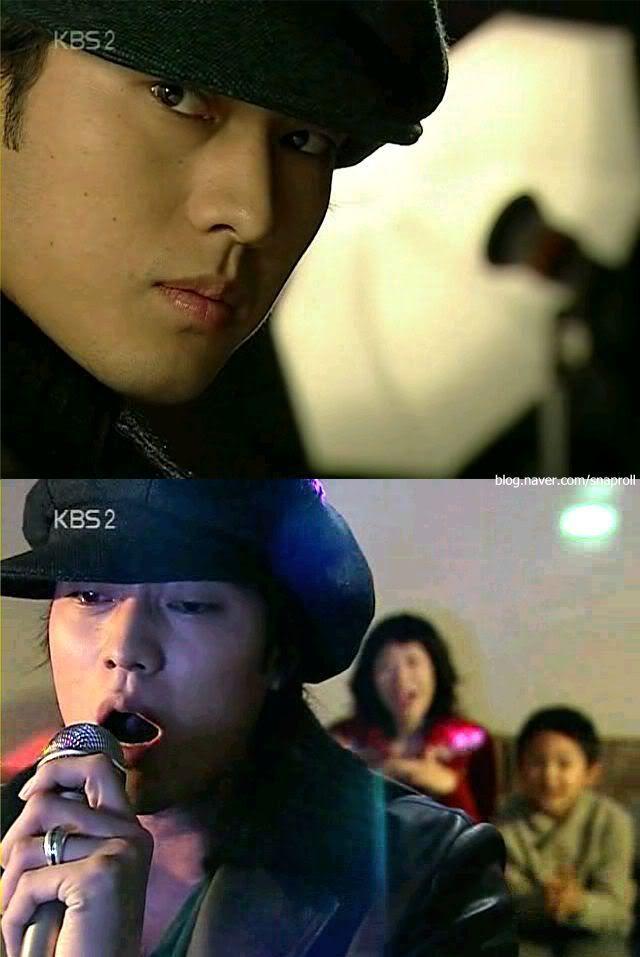 Drama Korean I Love I You Sorry M