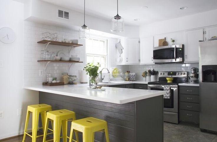 White Kitchen Ideas 2017