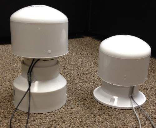 Terracotta Heaters Diy Pots