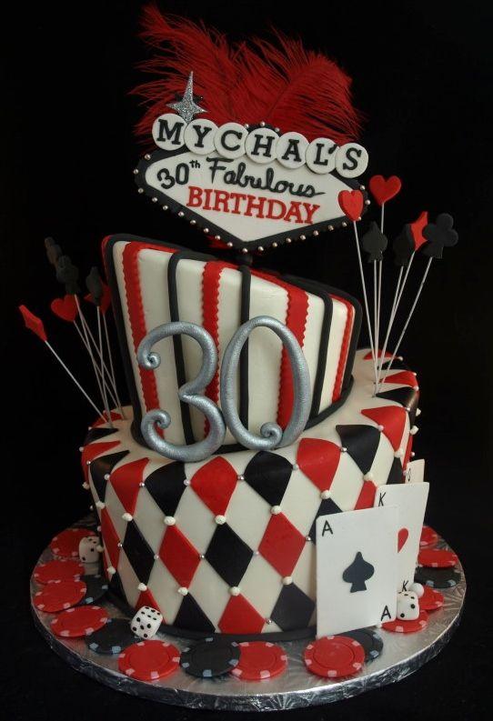 Birthday Cakes Delivered Las Vegas
