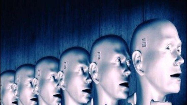 Illuminati Clones Demonic Celebrities