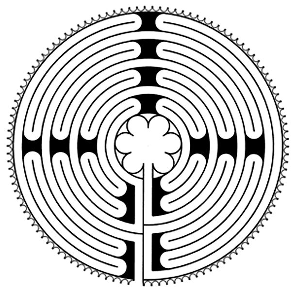 88 Best Images About Prayer Labyrinth On Pinterest