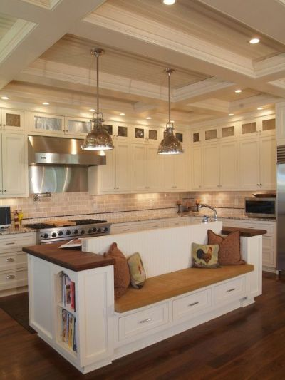 25+ best ideas about Kitchen bench seating on Pinterest ...