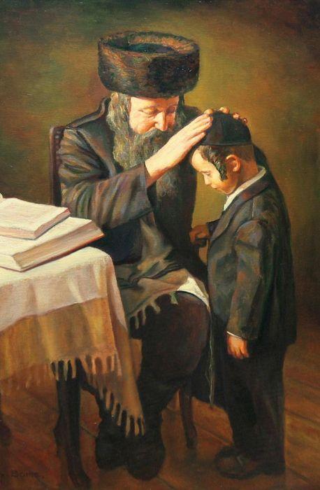 Friday Night Shabbat Candle Lighting Prayer