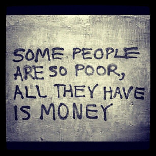 About People And Greedy You Who Quotes Talk Are
