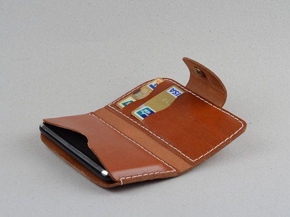 Samsung Galaxy S3 Case Credit Card Back
