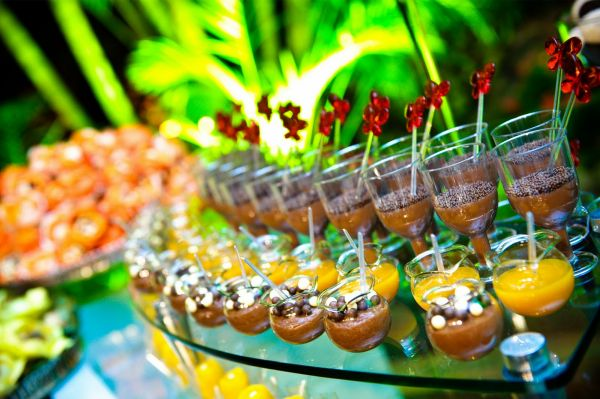 Catering Ideas 30 People