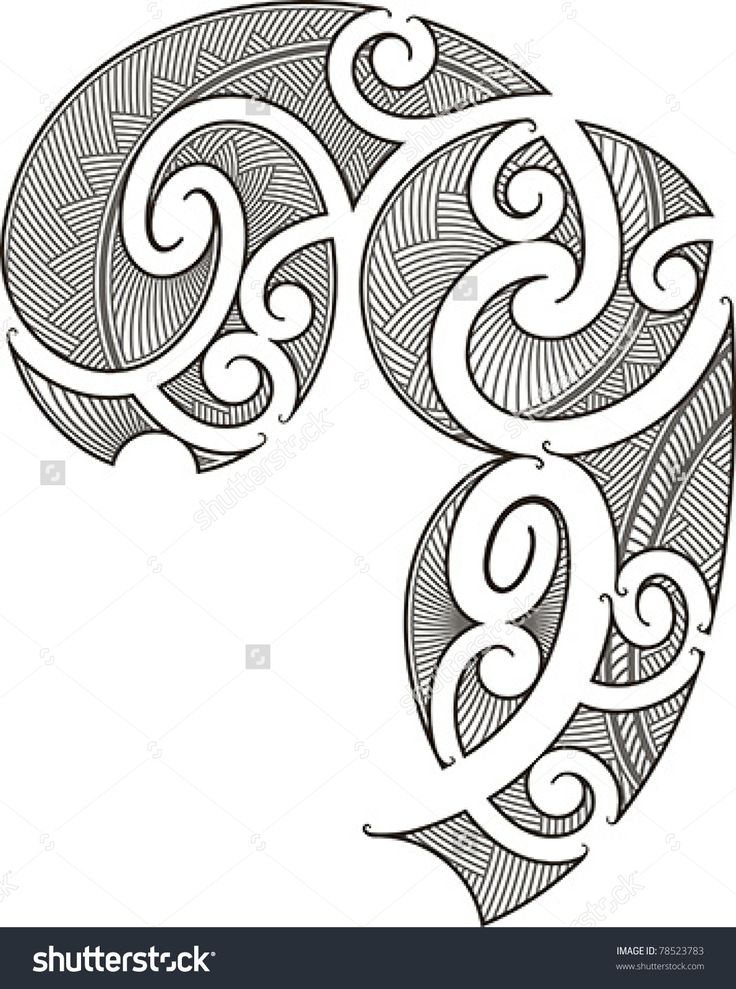 Traditional Hawaiian Symbols Of Strength